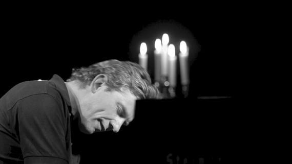 Carsten Dahl Ny Professor På Rytmekons Jazzdanmark