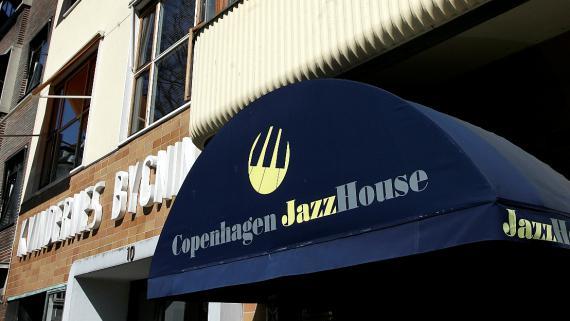 Jazzhouse Vender Tilbage Med Ny Leder Jazzdanmark